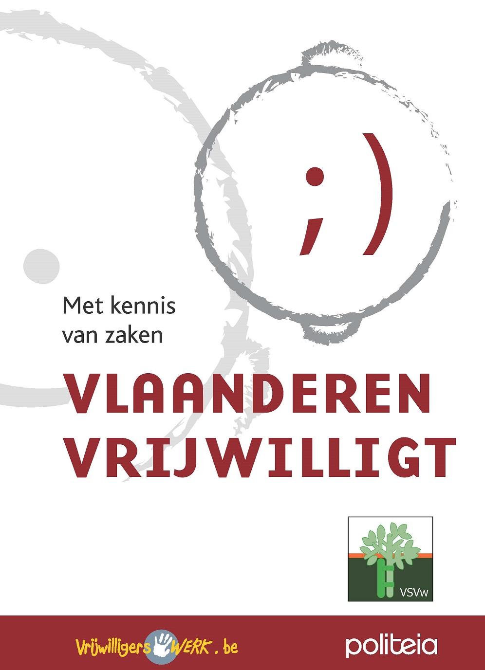 Vlaanderen vrijwilligt