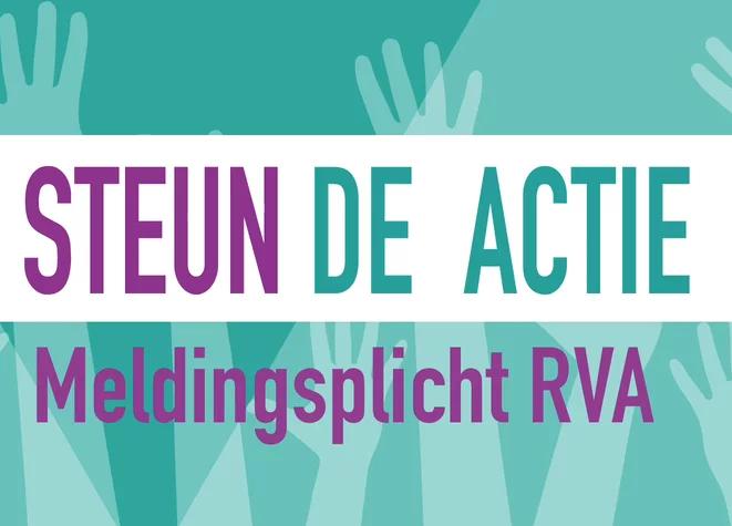 afschaffing meldingsplicht RVA