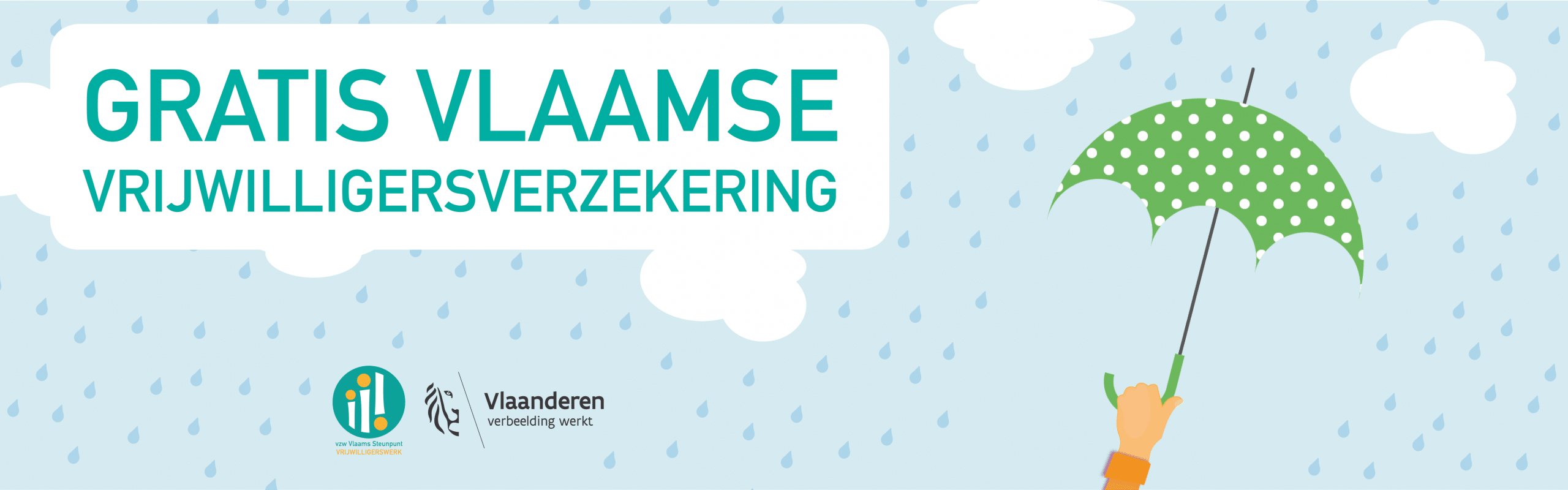Vlaams Steunpunt Vrijwilligerswerk